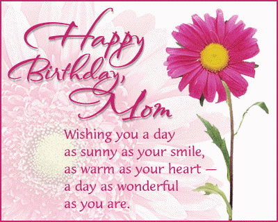 i love you mom happy birthday. Mom, I love you very much and