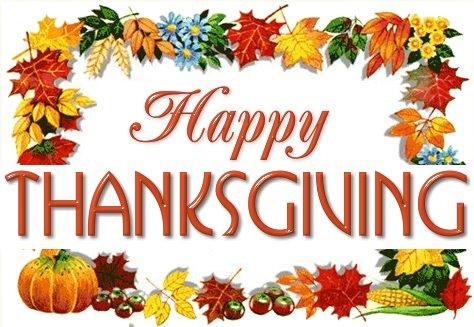 happy thanksgiving - photo #40